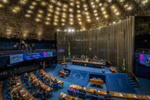 DataPolicy Monitoramento Legislativo